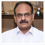 Dr. Ajay Bhushan Pandey, Chief Executive Officer(CEO), UIDAI