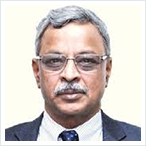 Shri J Satyanarayana , Chairman(part-time), UIDAI