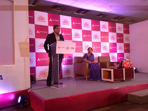 Axis Bank Launch3